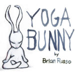 yoga bunny image by Brian Russo