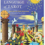 Secret Language of Tarot R & W Amberstone