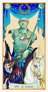 The Chariot | Alexander Daniloff